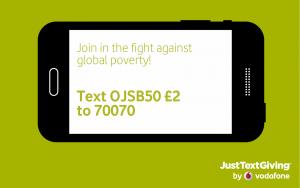 TextGiving £2 Large Digital